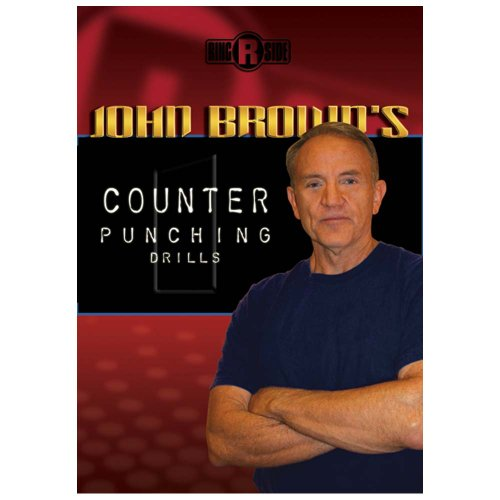 Ringside John Brown's Counter Punching Drills Dvd