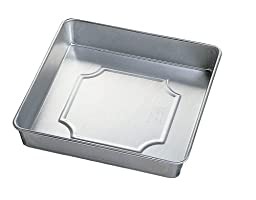 Wilton Aluminum Performance Pans 14 x 2 Inch Square Pan