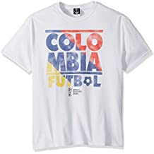FIFA Men's Russia 2018 Stated Country Tees