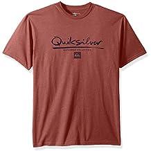 Quiksilver Men's Originel Tee