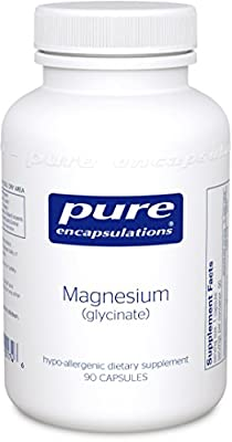Magnesium 90 VegiCaps (glycinate)
