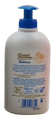 Spuma di Sciampagna Marsiglia Liquid Hand Soap