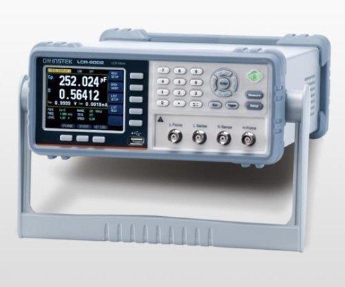 GWINSTEK(テクシオテクノロジー)2-1438-12LCRメータLCR-6002 B07BD2P7H1