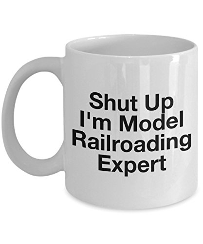 "Rabbit Smile - Gifts for Model Railroading Professional"", used for sale  Delivered anywhere in USA"
