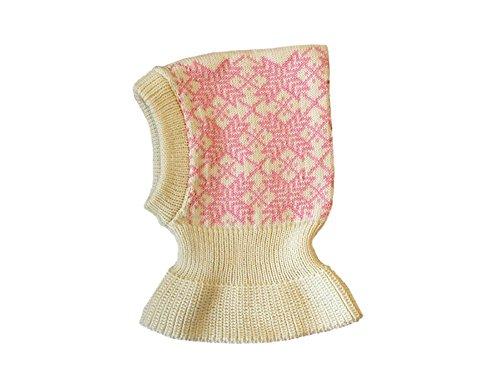 merino BALACLAVA children winter scarf product image
