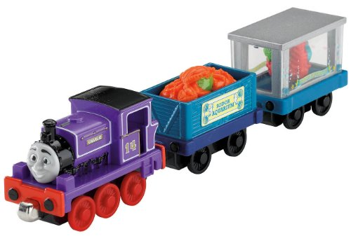 Fisher-Price Thomas & Friends, Charlie and the Aquarium
