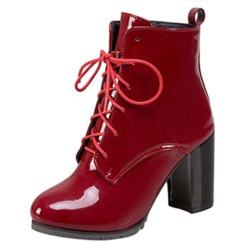 SJJH Chelsea Boots SJJH Femme Boots H05qvwU