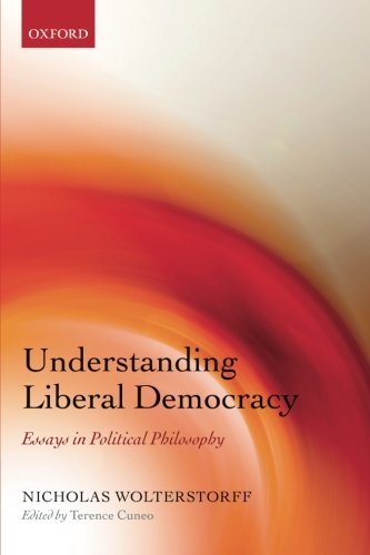 an analysis of liberal democracy Liberal democracy recognizes the moral primacy of the individual and that all persons have certain fundamental rights a central purpose of democracy is to protect these rights.