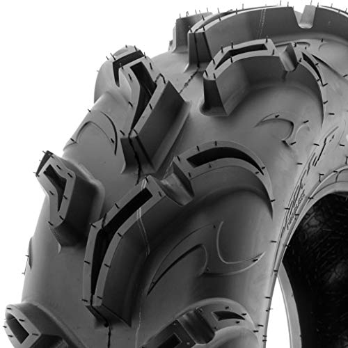 SunF Warrior AT-Mud & Trail ATV/UTV Tire 26x9-12, 6PR, 1.18