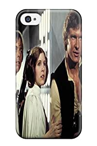 Cheap 14X6GWKL0QIVWHBF star wars empire strikes back Star Wars Pop Culture Cute iPhone 4/4s cases