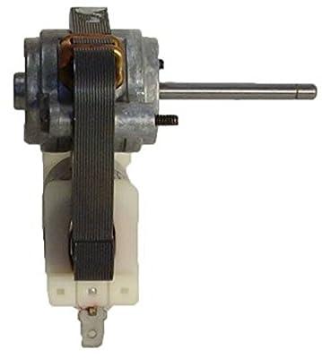 C-Frame Qmark Marley Electric Motor .20 amps, 240V # 3900-2017-001