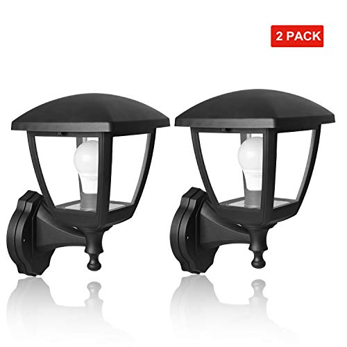 Outdoor Plastic Light Fixtures in US - 2