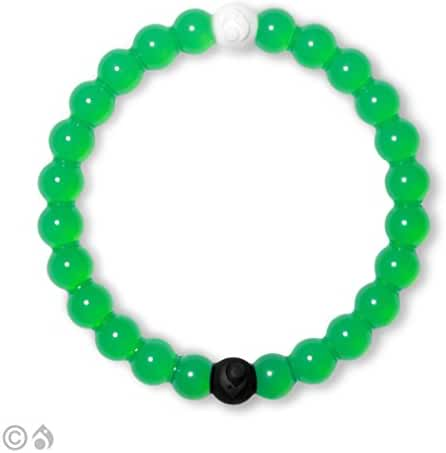 Lokai Green Limited Edition Bracelet