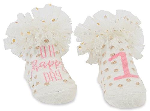 Mud Pie Girls Socks Set