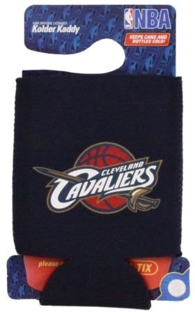Cleveland Cavaliers NBA Can Cooler