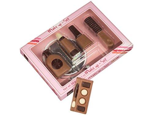 Baur Edelvollmilch-Schokolade Make up-Set
