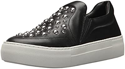 J/SLIDES Women's Atom Fashion Sneaker