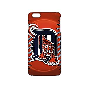 Slim Thin Attack on Titan tiger Phone Case for iPhone 6