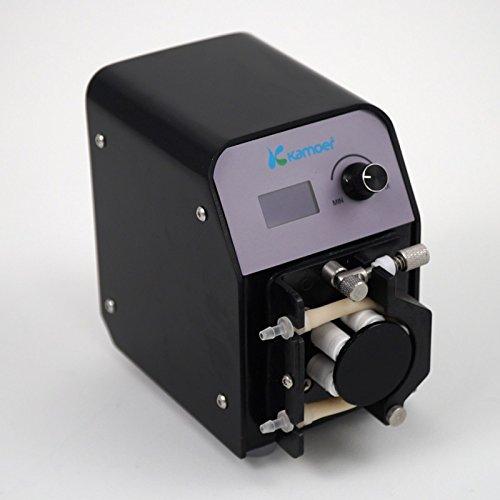- Kamoer FX-STP Peristaltic Pump