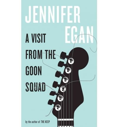 BY Egan, Jennifer ( Author ) [{ A Visit from the Goon Squad - - Large Print By Egan, Jennifer ( Author ) Apr - 03- 2012 ( Paperback ) } ]