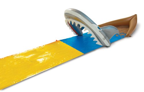 - Slip N' Slide Mega Shark