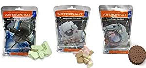 astronaut snacks from the 70s - photo #27