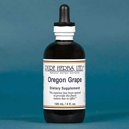 Pure Herbs, Ltd. Oregon Grape (4 oz.)