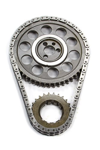Rollmaster CS2040 Billet Roller Timing Set with Torrington Bearing for Big Block Chevy