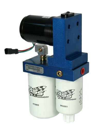 45 psi fuel pump - 4