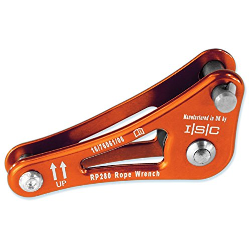 Rope Wrench ZK-2 - Orange by Singing Tree