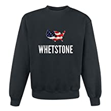 Sweatshirt Whetstone city