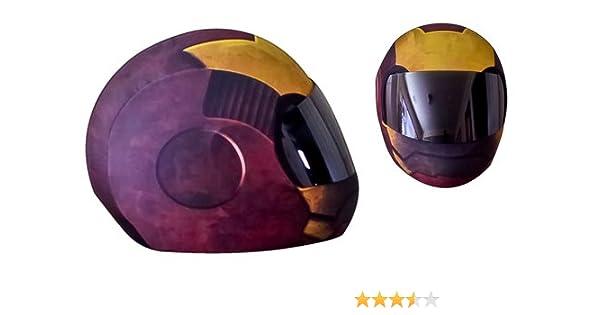 Rider Green Skullskins Changeable Motorcycle Helmet Visor Tint Shield Sticker