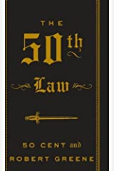 The 50th Law Kindle Edition