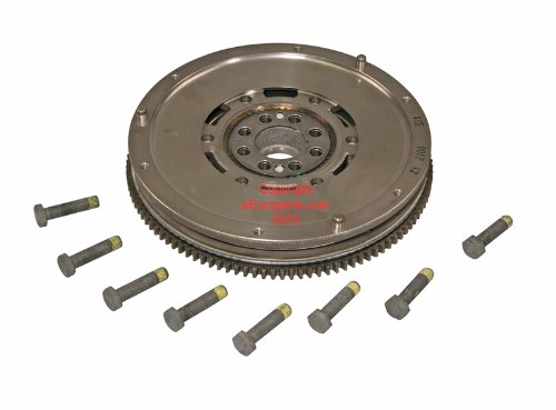 LuK DMF016 Clutch Flywheel