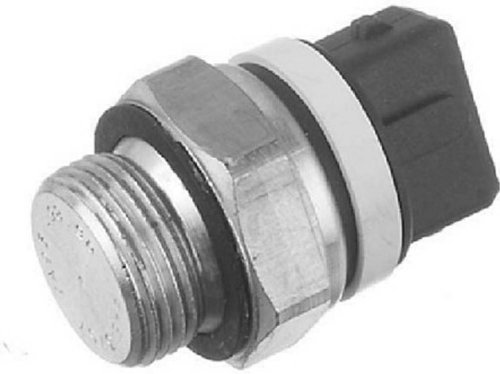Intermotor 50107 Radiator Fan Switch: