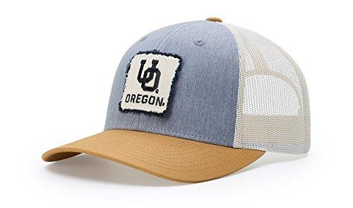 Richardson-115-LOW-PRO-TRUCKER-BLANK-BASEBALL-CAP-HAT
