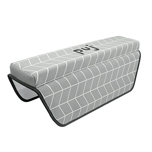 Puj Pad - Bathtub Arm Rest by Puj