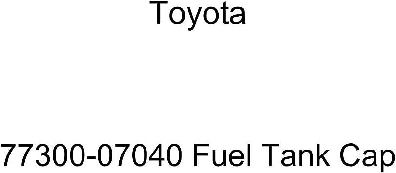 Toyota 77300-07040 Fuel Tank Cap