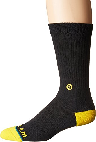 Stance Wu Tang Patch Socks Large Black