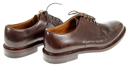 J.Crew Mens Ludlow Derby Size 10 Style C8876 Brown Def YdC3Zy7t