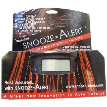 Repetición de alarma alerta temporizador alarma alerta de detector de pan COCHE CAMIÓN conductor despierto seguro: Amazon.es: Coche y moto
