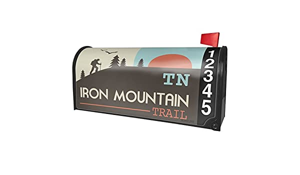 Iron mountain strip authoritative