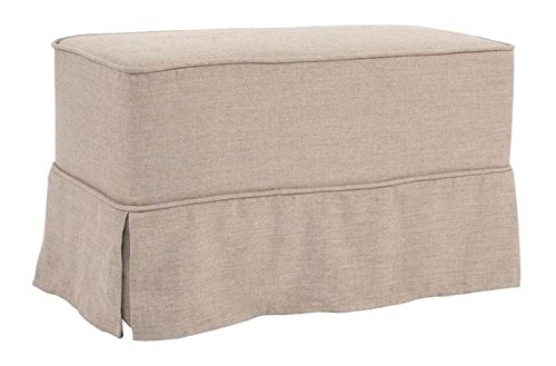 Howard Elliott Collection Bench Cover in Natural