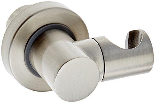 Jaclo 8058-SN Deluxe Brass Adjustable Wall Mount, Satin Nickel by Jaclo (Image #2)