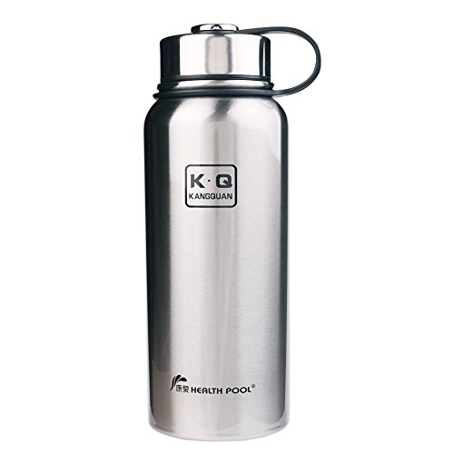 Tdog Sports Water Bottle Rocks