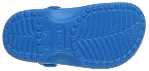 Crocs Classic Kids, Sabots Mixte enfant Bleu (Ocean)