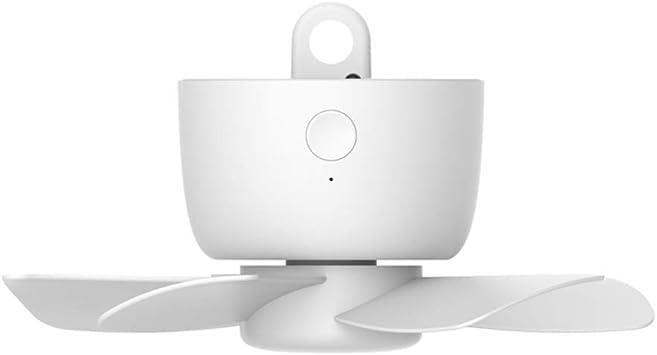Mini ventilador de techo – Carga un pequeño ventilador de techo ...