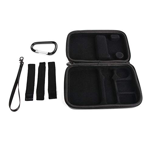 Wikiwand Mini Carrying Case for OSMO Pocket Drone Portable Handheld Hard Bag by Wikiwand (Image #8)