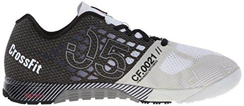 Reebok Men S R Crossfit Nano  Training Shoe Size