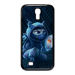 Samsung Galaxy S4 9500 Phone Case Cover Black Kennen League of Legends EUA15998199 How To Make a Cell Phone Case
